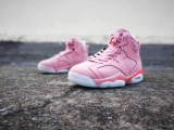 "Perfect Air Jordan 6 ""Aleali May""Women Shoes  -SY"