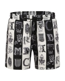 2019 Versace beach pants man M-3XL (8)