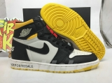 Perfect Air Jordan 1 Men Shoes -SY (65)