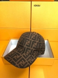 Super Max Perfect FENDI Snapback Hat (72)
