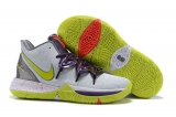 Nike Kyrie Irving 5 Men Shoes -WH (28)