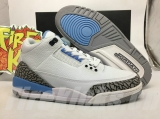 Perfect Air Jordan 3 Men Shoes -SY (5)