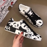 Super Max Perfect D&G Men Shoes(98%Authentic)- WX (64)