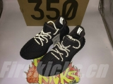 "(Better quality)Super Max Perfect Adidas Yeezy Boost 350 V2 ""Black""Men And Women Shoes (95%Authentic) -JB2TS"