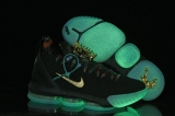 Super Max Perfect Nike Lebron James 16 Men Shoes - WH (20)