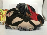 Authentic Patta x Air Jordan 7 -ZL
