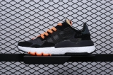 "Super Max Perfect Adidas Nite Jogger""New York""Boost Men And Women Shoes(98%Authentic)- JB (15)"