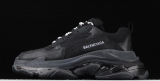 Authentic Belishijia Triple S Men And Women Shoes -JB (54)