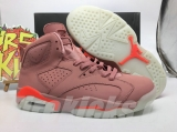 Air Jordan 6  Women Shoes AAA -SY (72)