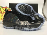 "Authentic Air Foamposite One ""Holograms"" Men Shoes -Dong (30)"