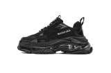 Authentic Belishijia Triple S Men And Women Shoes -JB (58)