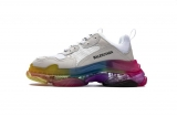 Authentic Belishijia Triple S Men And Women Shoes -JB (55)