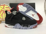 Air Jordan 4 Kids Shoes-SY (35)