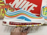 Nike Super Max Perfect Air Max 97 UL Women Shoes(98%Authentic)-JB (176)