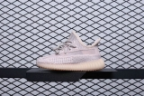 "Super Max Perfect Adidas Yeezy 350 Kid Boost V2 ""Synth Reflective""(Real Boost-98%Authentic)- JB"