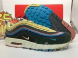 "(better quality)Nike Super Max Perfect Air 97""Sean Wotherspoon"" Men And Women Shoes(98%Authenic)-JB (179)"