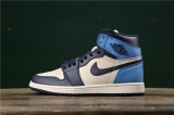 Perfect Air Jordan 1 Women Shoes -SY (5)