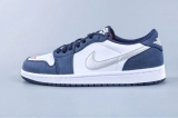 Perfect Air Jordan 1 Low Men Shoes -SY (92)