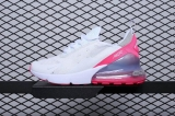 Nike Super Max Perfect Air Max 270 Women Shoes (98%Authentic)-JB (151)