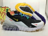 Nike Super Max Perfect Air Max 270 Men Shoes (98%Authentic)-JB (149)