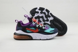 Nike Air Max 270 React Kid Shoes -XY (9)