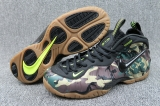 Nike Air Foamposite One AAA Men Shoes -SY (139)