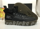 Nike Authentic Special Air Force 1 Men And Women Shoes -JB (4)