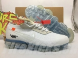 OFF-WHITE x Nike Air VaporMax OW AAA Men And Women Shoes -BBW (130)