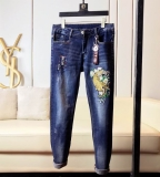 Versace long jeans man 29-38 (1)