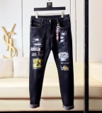 Versace long jeans man 29-38 (6)