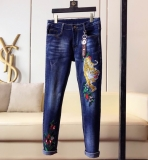 Versace long jeans man 29-38 (7)
