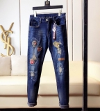 Versace long jeans man 29-38 (9)