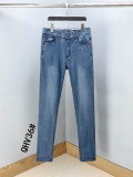 Versace long jeans man 29-42 (21)