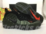 "Authentic Air Foamposite Pro  ""Sequoia""Men Shoes -ZL (26)"