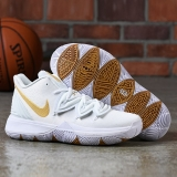 Nike Kyrie Irving 5 Men Shoes -WHA (54)