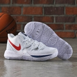 Nike Kyrie Irving 5 Men Shoes -WHA (64)