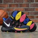 Nike Kyrie Irving 5 Men Shoes -WHA (71)