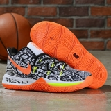 Nike Kyrie Irving 5 Men Shoes -WHA (73)