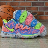 Nike Kyrie Irving 5 Men Shoes -WHA (74)