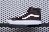 Super Max Perfect Vans Sk8-Hi Reissue Men And Women Shoes-JB (66)