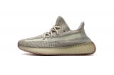 "Super Max Perfect Adidas Yeezy Boost 350 V2 ""Citrin "" Men And Women Shoes-LYTS"