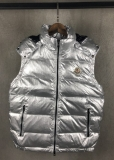 2019.10 Moncler Down Jacket Vest Women -BY (3)
