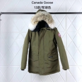 2019.10 Canada Goose Down Jacket 13 With Removable Real coyote fur ruff Men-BY (60)
