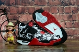 Air Jordan 4 Kids Shoes-SY (42)