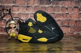 Air Jordan 4 Kids Shoes-SY (43)