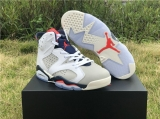 "Authentic Air Jordan 6 ""Tinker "" GS - ZL"