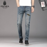 2019.10 Prada long jeans man 29-38 (13)
