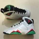 "Authentic Jordan 7 ""Verde"" GS -ZL"
