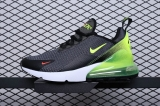 Nike Super Max Perfect Air Max 270 SE 3M Men  Shoes (98%Authentic)-JB (164)