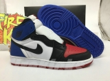 Perfect Air Jordan 1 Women  Shoes -SYyuanyang (10)
